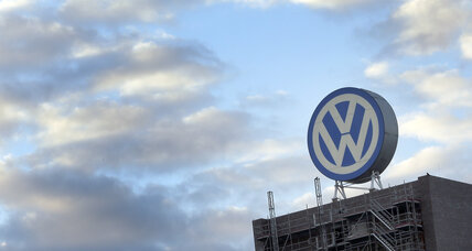 Angst in Wolfsburg: What will happen in Volkswagen's home city?