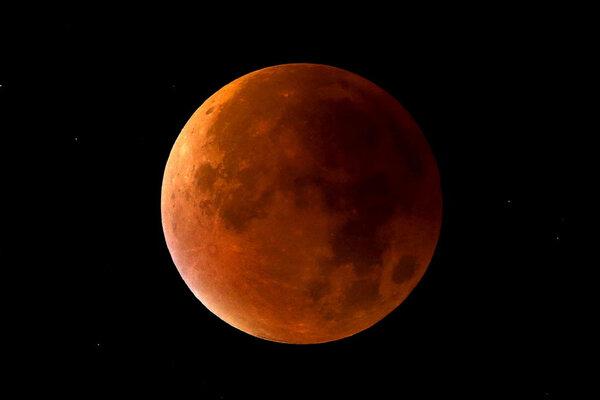 red moon january 2019 utah - photo #3