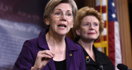 Elizabeth Warren endorses Black Lives Matter. Why does that matter?