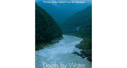 'Death by Water' takes readers on a wild ride of epic proportions