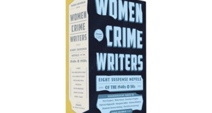 Women's crime fiction: There was nothing sentimental about it
