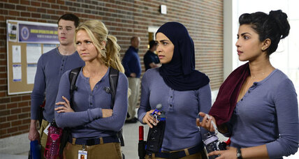'Quantico': Why it's being compared to TV shows by Shonda Rhimes