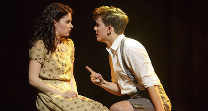 'Spring Awakening': A musical offering a stage for deaf actors