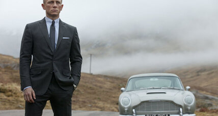 James Bond: How well do you know the movie series?
