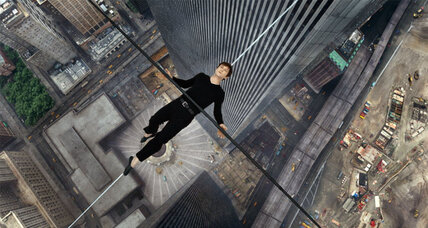 'The Walk': The film does nothing to analyze Philippe Petit's psyche