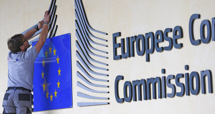 European Parliament member presses to change spyware export rules