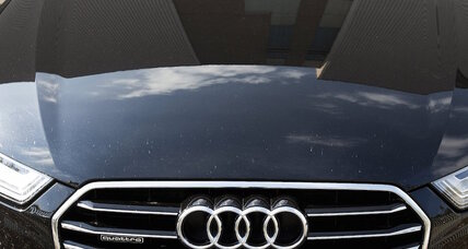 VW diesel scandal expands to Audi: 2.1 million more cars affected