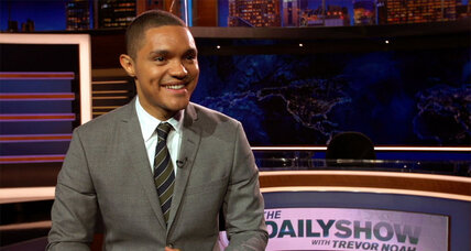 Trevor Noah: Was his first 'Daily Show' episode successful? (+video)