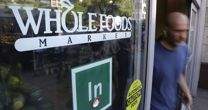 Why is Whole Foods cutting 1,500 jobs?