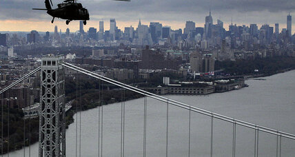 New flood projections for New York: Can the city prepare for rising seas?