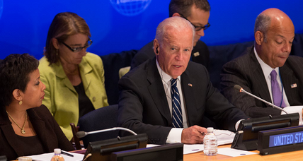 Joe Biden: The most popular (undeclared) candidate?