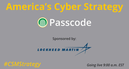 Watch live: The future of America's cyber strategy