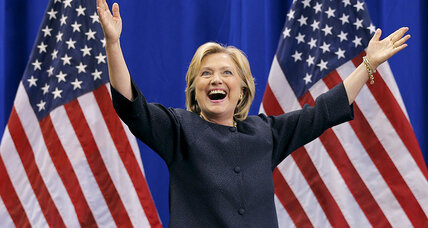 Hillary Clinton's challenge: Sexism or 'Clinton-ism'?