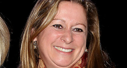 Abigail Disney to receive Courage in Journalism Award