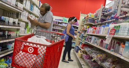 Target expands price-matching. Can it compete with Amazon, Wal-Mart? (+video)