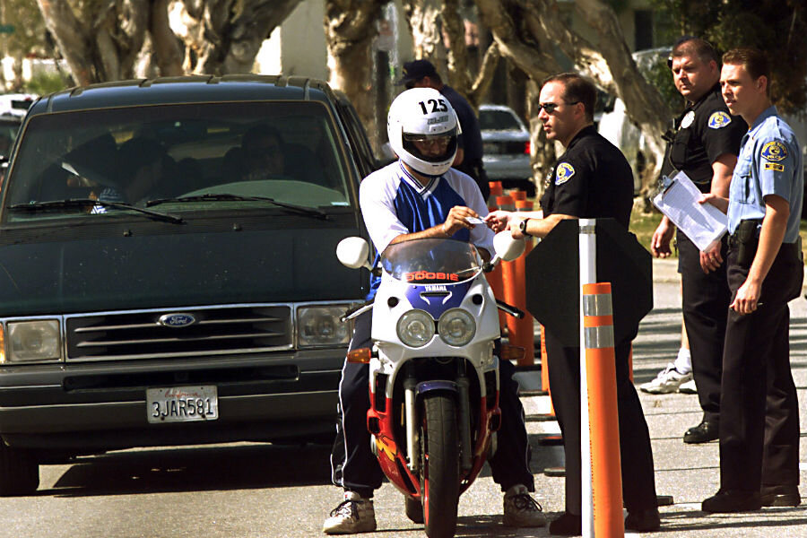 Traffic fines forgiven: Why California is offering amnesty for poor