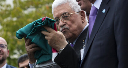 The end of Oslo? Why Abbas dropped his promised 'bombshell' at the UN.