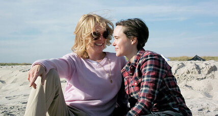 'Freeheld' is ponderous but Michael Shannon is a standout