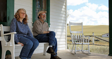 Jeff Lee and Ann Martin started a place to read about – and experience – the West