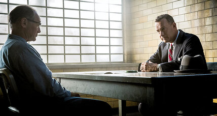 'Bridge of Spies': The best aspect of the movie is the friendship between a lawyer and Soviet spy