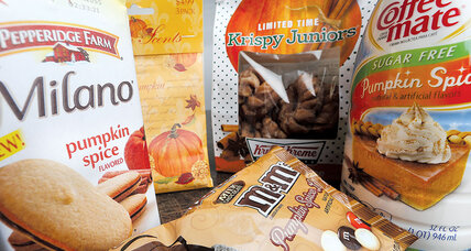 Pumpkin spice: why people love it or hate it