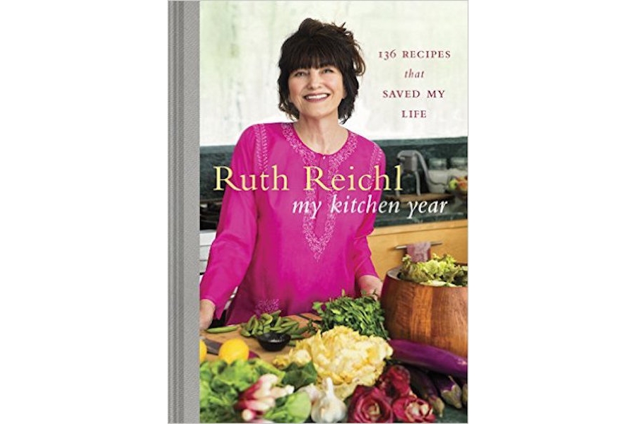 My Kitchen Year  Recipes That Saved My Life