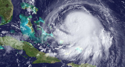 Hurricane Joaquin strengthens: Will it make landfall in the US? (+video)