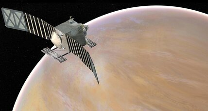 Destination Venus? NASA announces five finalists for next Discovery mission