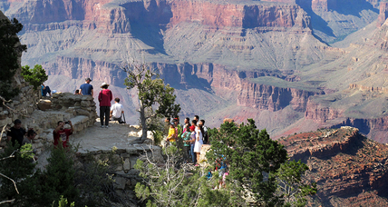 Prepare for sticker shock at your next National Park visit