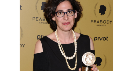 'Serial' podcast may be coming to a small screen