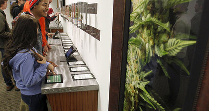Why Oregon sped up sales of recreational marijuana