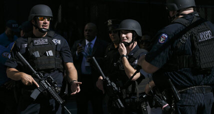 New York City to start monitoring 'discriminatory' surveillance by police
