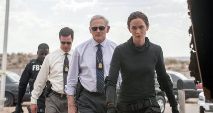 'Sicario': The deeply compelling film succeeds on every level