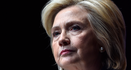 Can Hillary hold top place among Latino voters?