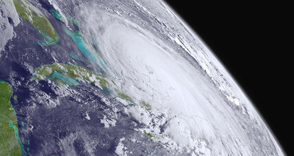 Hurricane Joaquin upgraded to Category 4 as states prepare