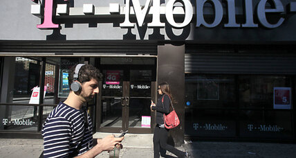 Hackers steal info from 15 million T-Mobile customers and applicants