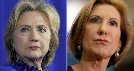 Clinton and Fiorina push no-fly zone for Syria. Really?