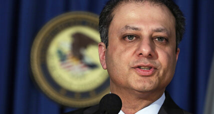 Preet Bharara focuses on political favors in New York state government probe