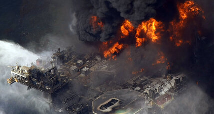 BP settlement agreement announced in July to be filed Monday