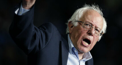 Bernie Sanders nets $26 million: a new kind of fundraising?