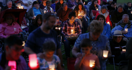 Oregon school shooting: What's different this time?