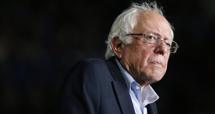 Opinion: The Washington Post's attack on Bernie Sanders is bunk