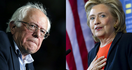 Sanders vs. Clinton: what to expect in upcoming debate (+video)