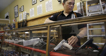 Why San Francisco's last remaining gun store is shuttering for good