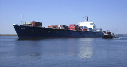 El Faro: What happened to missing container ship?