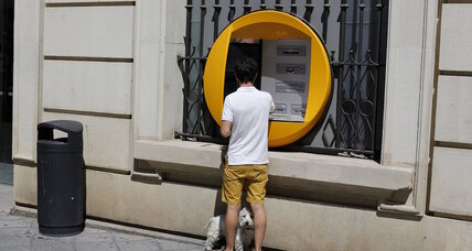 Are you paying too much in ATM, bank fees? Probably, study finds
