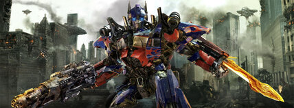 'Transformers' sequels: Has the movie series run its course?