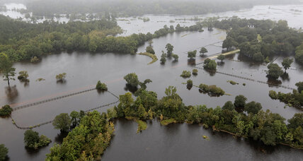 9 now reported dead from S. Carolina flooding; boil water orders in effect (+video)