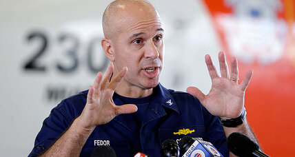 Coast Guard: Missing El Faro cargo ship sank, search continues for survivors