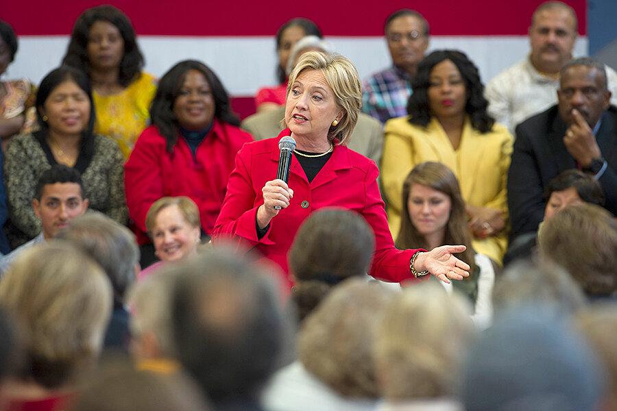Hillary Clinton gun plan: Is it feasible?